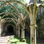 Abbaye St Michel en l'Herm
