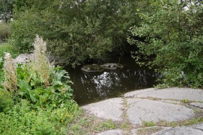 La Fontaine Saint Gre Avrille