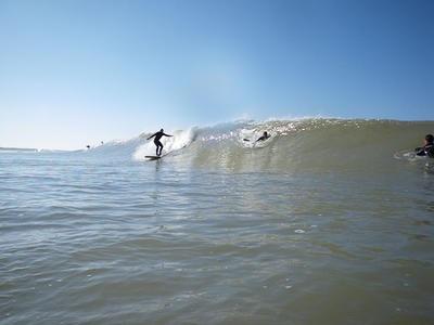 Surf La Tranche