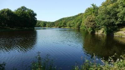 Lac de Sorin