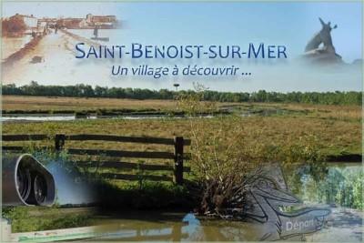 Saint Benoist