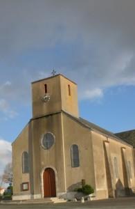 Eglise la Boissiere