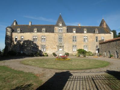 Chateau Le Givre