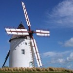Le Moulin La Conchette