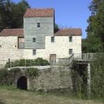 Le Moulin de Rambourg