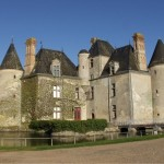 Chateau Moutiers