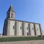 Eglise Moutiers