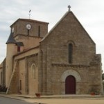 Eglise du Bernard