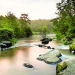 La riviere de l'Yon