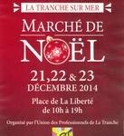 Marche Noel La Tranche