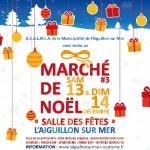 Marche Noel l'Aiguillon