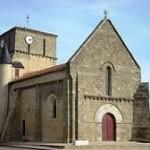Eglise du Berrnard bis