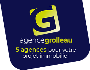 Immobilier Angles Moutiers les Mauxfaits agence immobiliere Grolleau sud Vendee