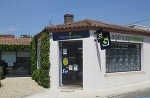 agence immobilière Angles Vendée